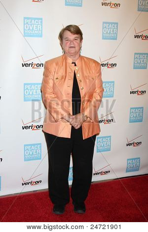 LOS ANGELES - OCT 28:  Sheila James Kuehl arriving at the Peace Over Violence 40th Annual Humanitarian Awards Dinner  at Beverly Hills Hotel on October 28, 2011 in Beverly Hills, CA