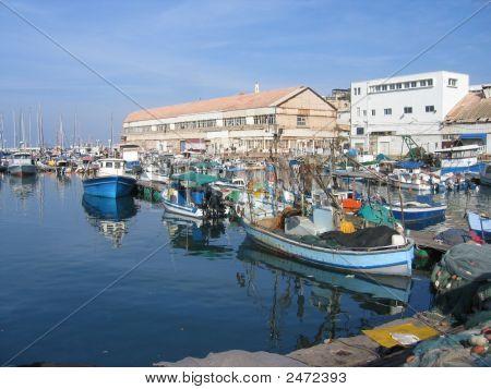 Jaffa Port, Israel