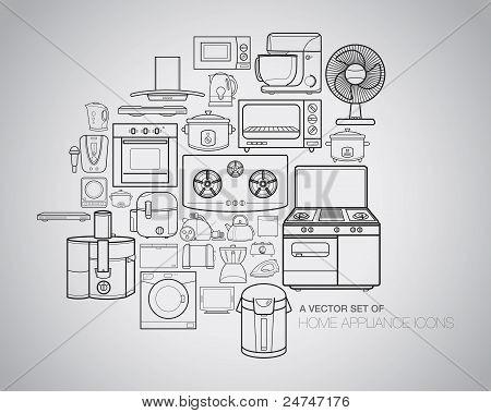 Haustechnik & Icons