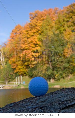 Golf Ball 06