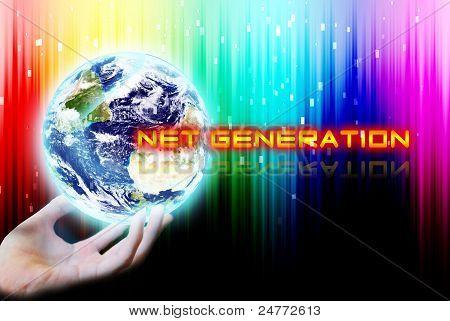 Net Generation