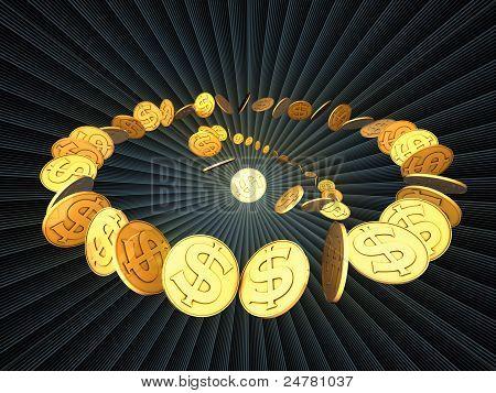 Dollar Burst