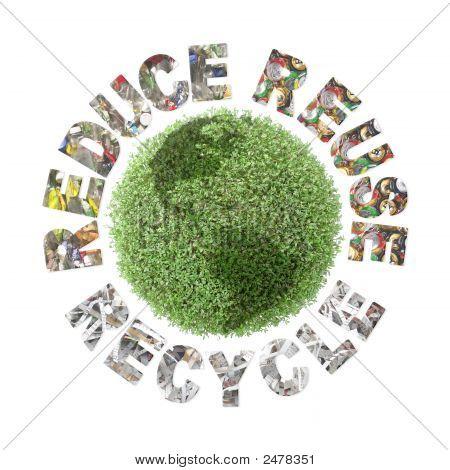 Green Globe Preservation