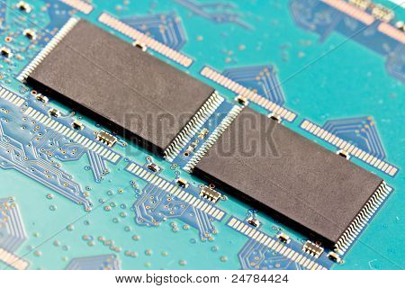 8 Gigabytes Memory Modules Smd Single State Drives - Ssd
