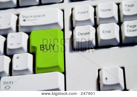 Green Buy Key