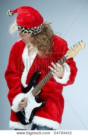 Christmas Rock-n-roll