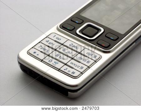 Keypad Cell Phone