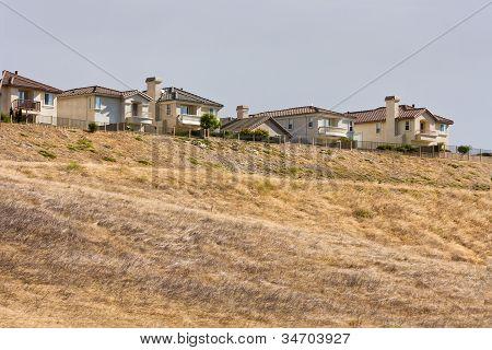 Ridgetop Houses