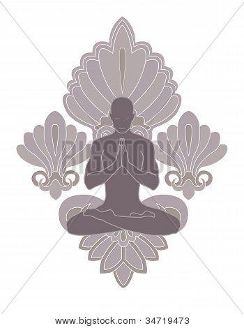 Yoga And Pray