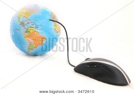 Globe And Mouse