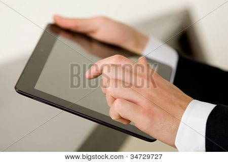 Tablet