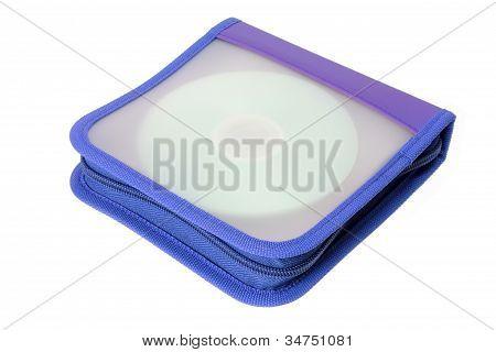 Dvd Wallet