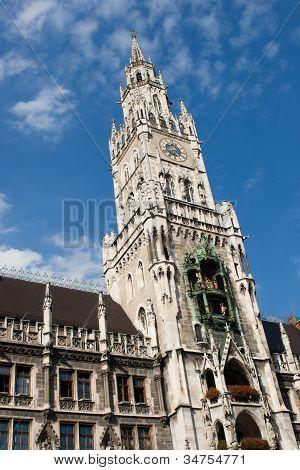 Rathaus Munchen