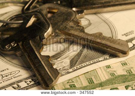 Keys & Money