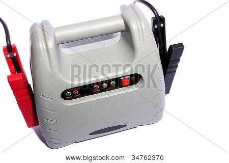 Car Battery Jumper