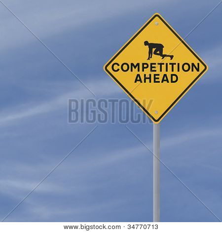 Competition Ahead