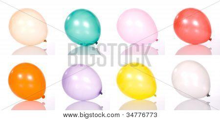 Set Of Balloon