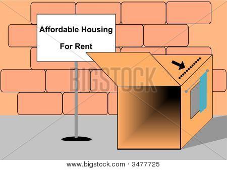 Habitação acessível