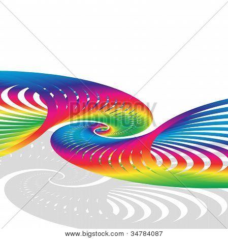 Rainbow Coils