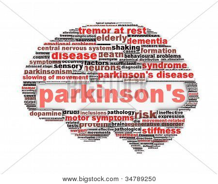 Parkinson's disease conceptual design