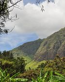Waianae Valley, Oahu, Honolulu, Hawaii
