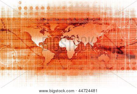 Sistema integrado de soluções na plataforma Web