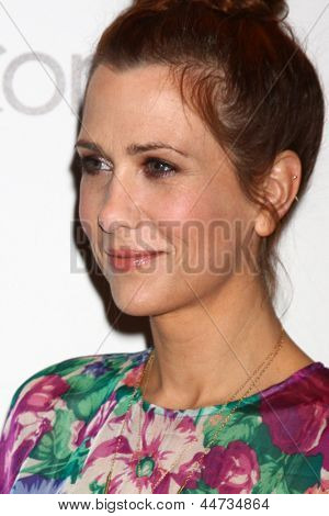 LAS VEGAS - APR 18:  Kristen Wiig at the Twentieth Century Fox Photo Line at the Caesars Palace on April 18, 2013 in Las Vegas, NV