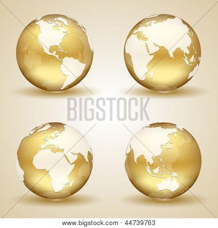 Tierra de oro