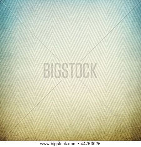 old paper with stripes pattern