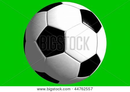 Photo of Ball - Soccer (3D)