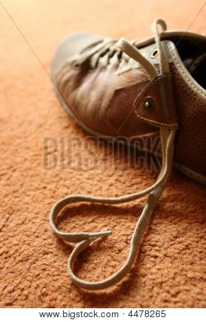 Shoelace Love