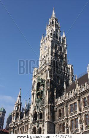 Germany. Munich.