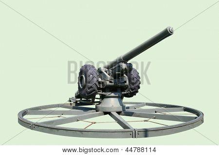 Photo of Artillery