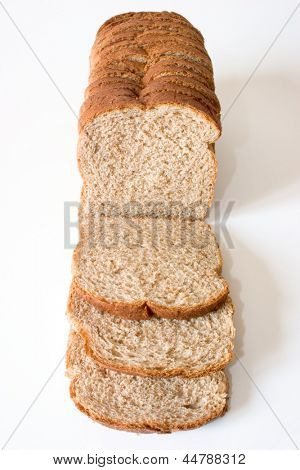 Photo of Form Bread