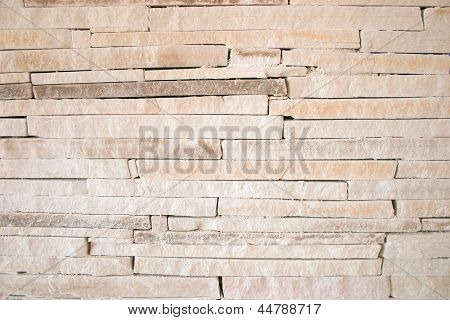 Photo of Flagstone - Strip Rock (Texture)
