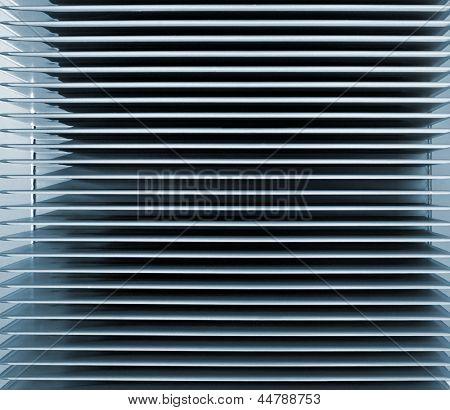 Horizontal Vent Background