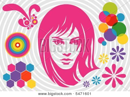 Graphic Girl