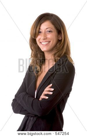 Female Executive