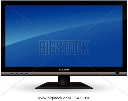 Tv de Lcd plasma