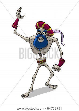 Danse Macabre. Duke Bluebeard.