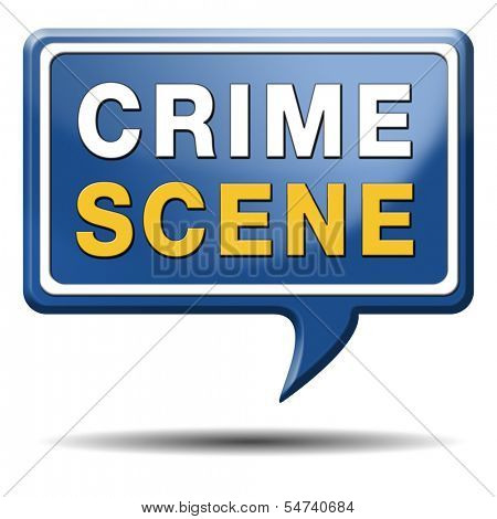 crime scene investigation murder forensic science invest criminal case and searching and collecting evidence to solve assassination