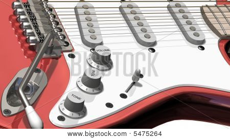Electric Guitar 01