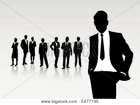 People Business