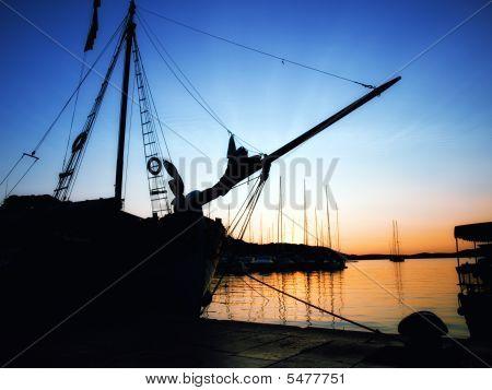 Adriatic Port