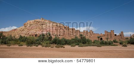 Ksar Panoramic