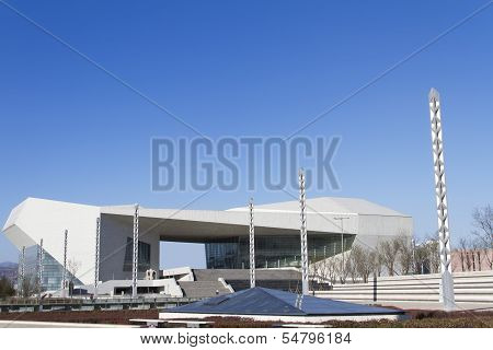Shanxi grand opera