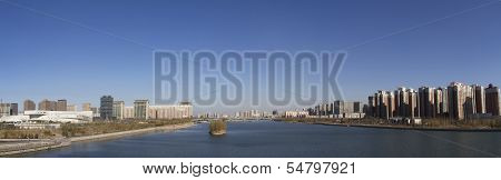 Taiyuan City
