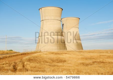 Dawn Cooling Towers