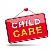 picture of babysitting  - child care in daycare or cr - JPG