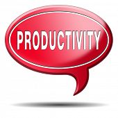 picture of maxim  - productivity industrial or business productive time management production costs maximizing output rate - JPG